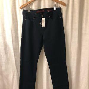 Banana Republic new skinny jeans